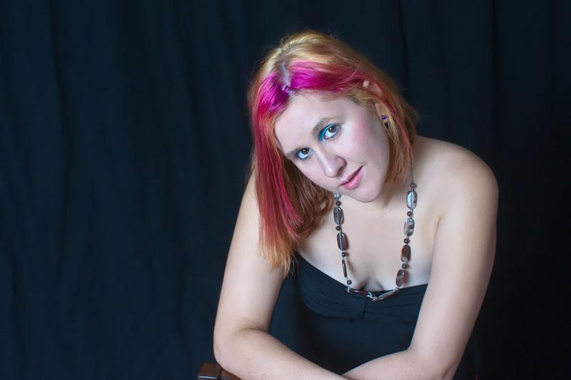 Female model photo shoot of HannahDanielle18 in Bowling Green, KY
