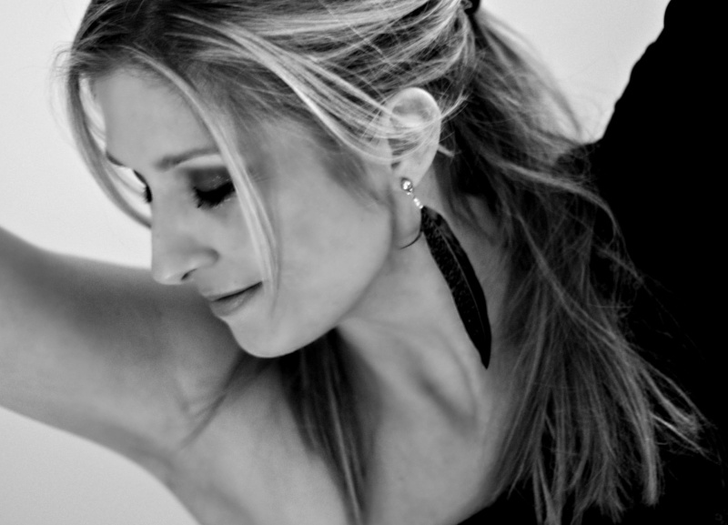 Alla Bytsiuk Female Model Profile - Milford, Connecticut