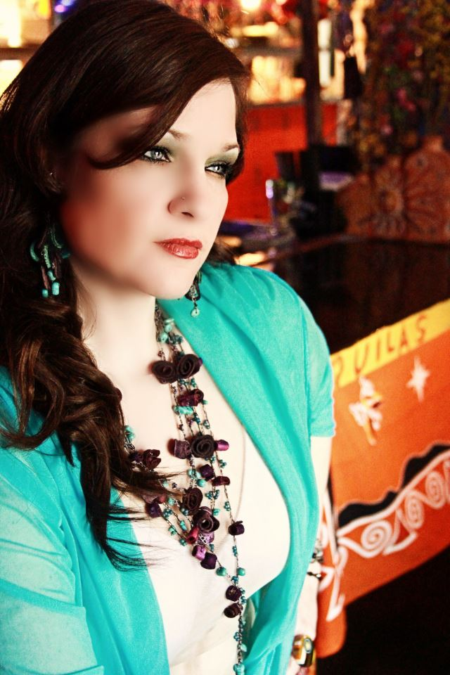 Female model photo shoot of Hair by Andrayah Ponce in Dos Taquitos Centro, hair styled by Hair by Andrayah Ponce