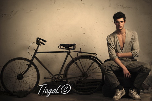 Male model photo shoot of tiago_l