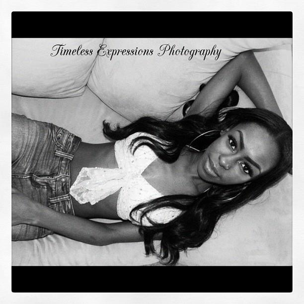 Female model photo shoot of Timeless Expressions