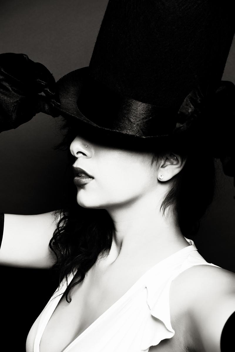 Female model photo shoot of Elizabeth09 by Jeremiah Brannan
