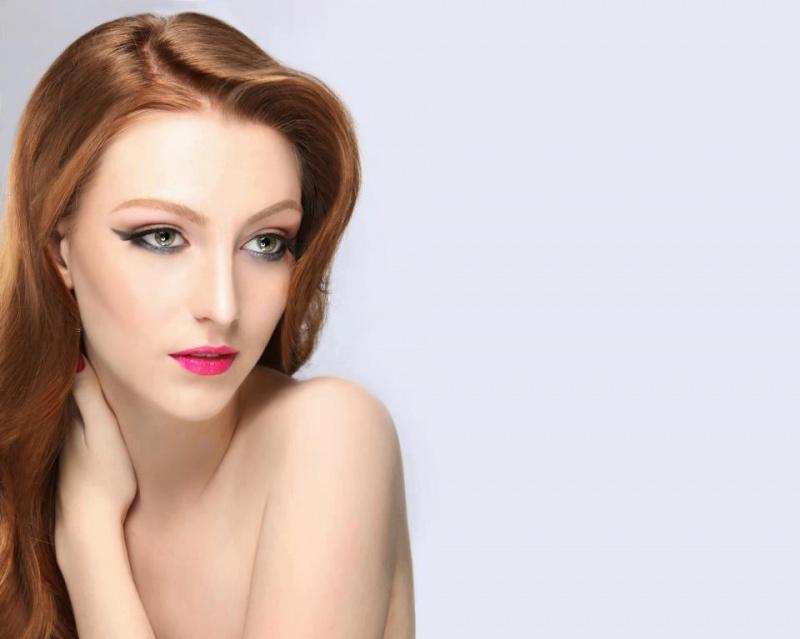 Soho Lashes Mar 06, 2013 Model: Beth Miles