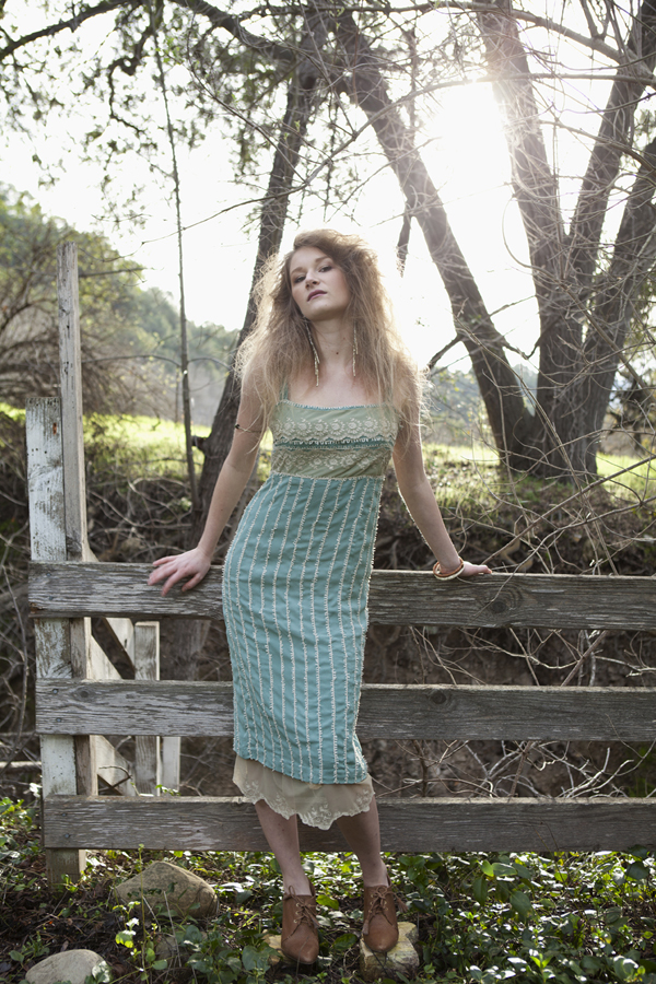 Female model photo shoot of Rachelle E Hathaway in Ojai, CA