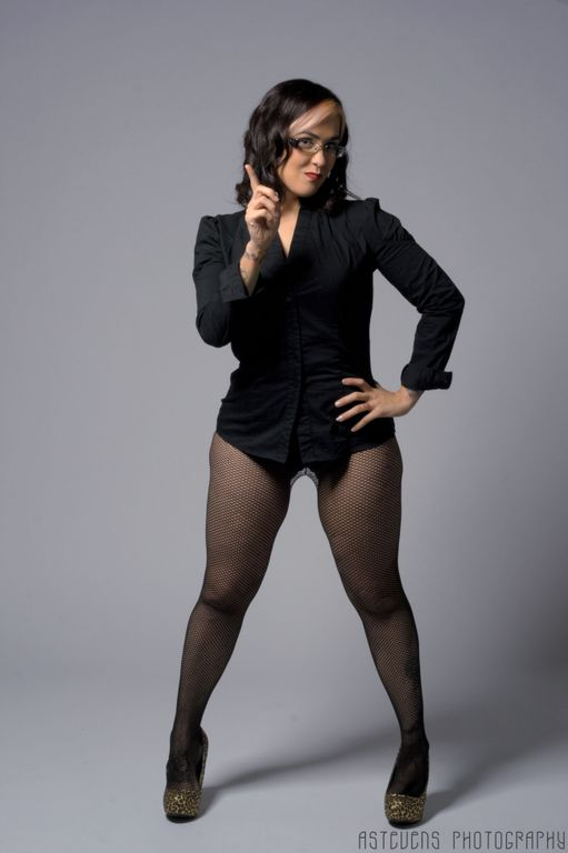 Female model photo shoot of Dani Mathews by A Stevens in Austin, Texas