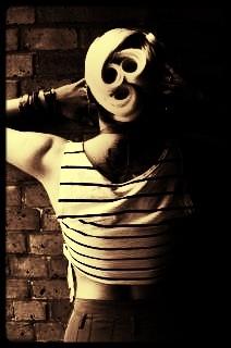 Female model photo shoot of Sue_Tanya Grant