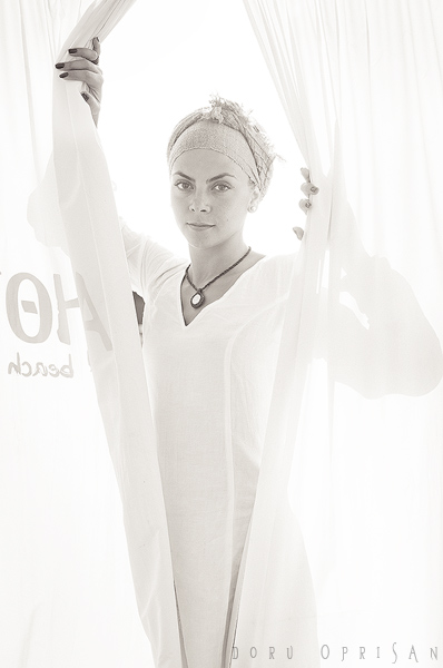 Male model photo shoot of Doru Oprisan