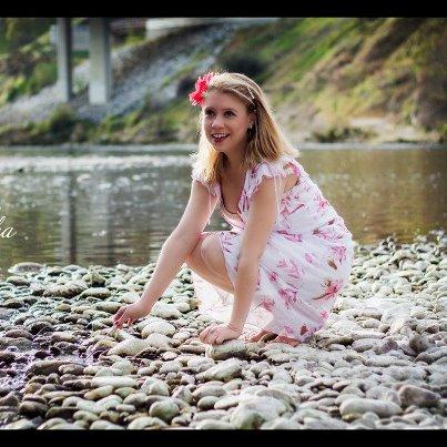 Female model photo shoot of Synchro Goddess by Anyusha Photography in Folsom, CA