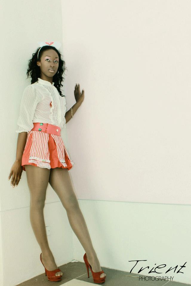 Male model photo shoot of TrientPhotography in Nassau Bahamas