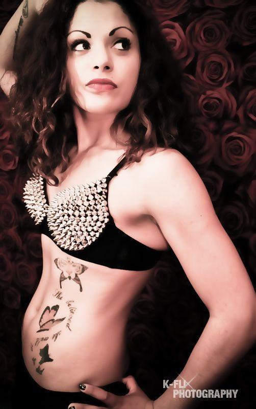 Female model photo shoot of Ruth Augilera