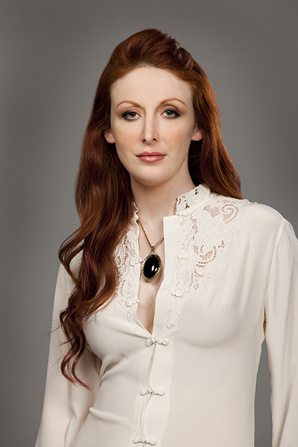 Female model photo shoot of Mikalee Walker