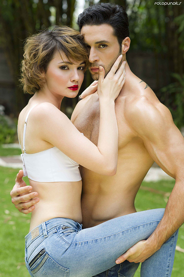 Male model photo shoot of AJBANGKOK in Bangkok