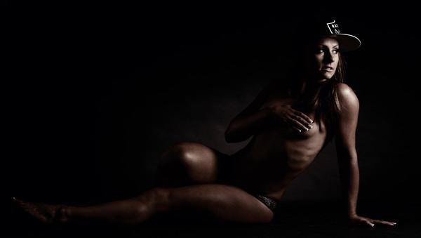 Female model photo shoot of gingrrrsnap07