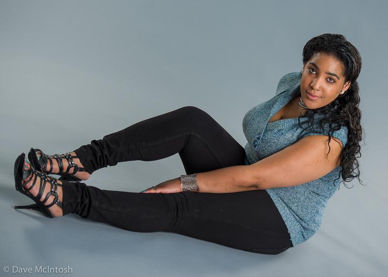 Female model photo shoot of KiPanii MoniiKe by Dave McIntosh