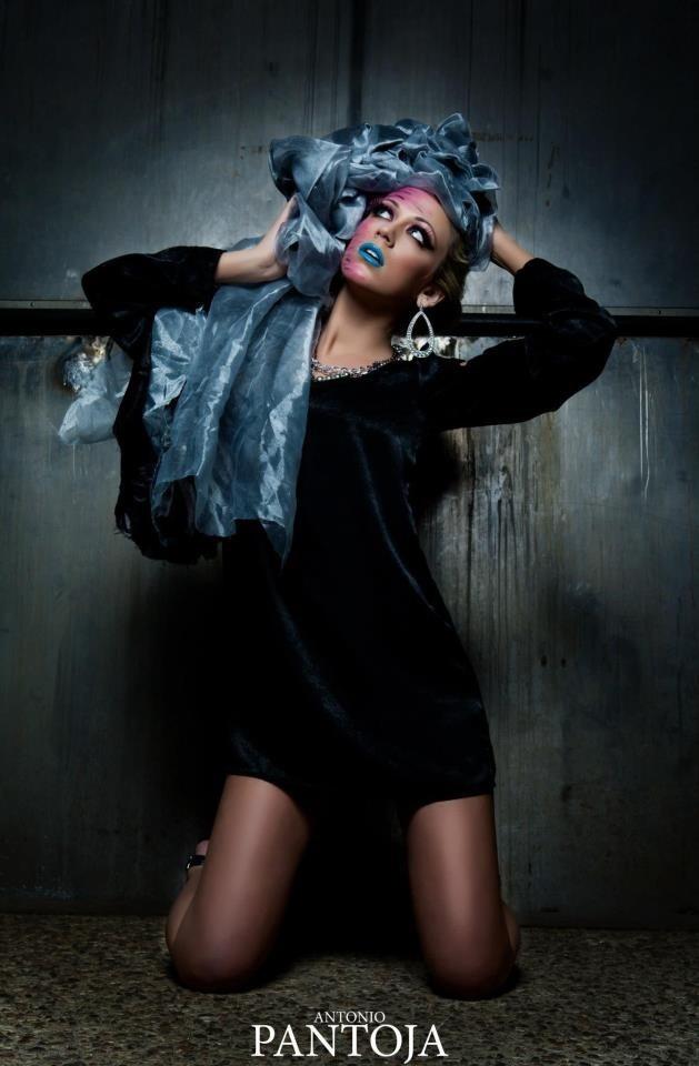 Female model photo shoot of Stevi Rone in Louisville KY