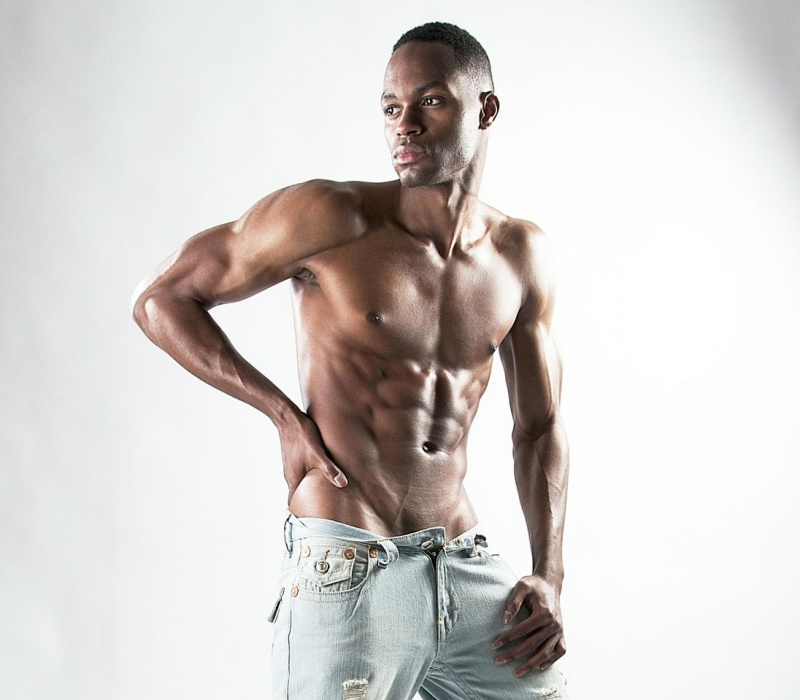 Male model photo shoot of Dwayne Bright by IconPhotoWorks in Toronto