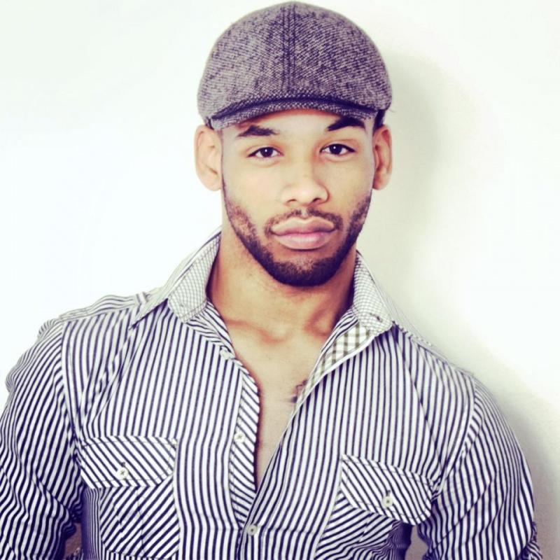 Male model photo shoot of MichaelHarris