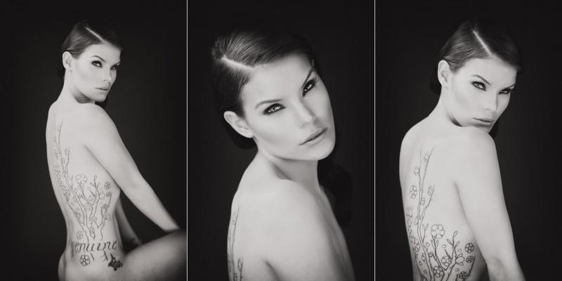 Female model photo shoot of Amber Renate Affeldt in Rockville