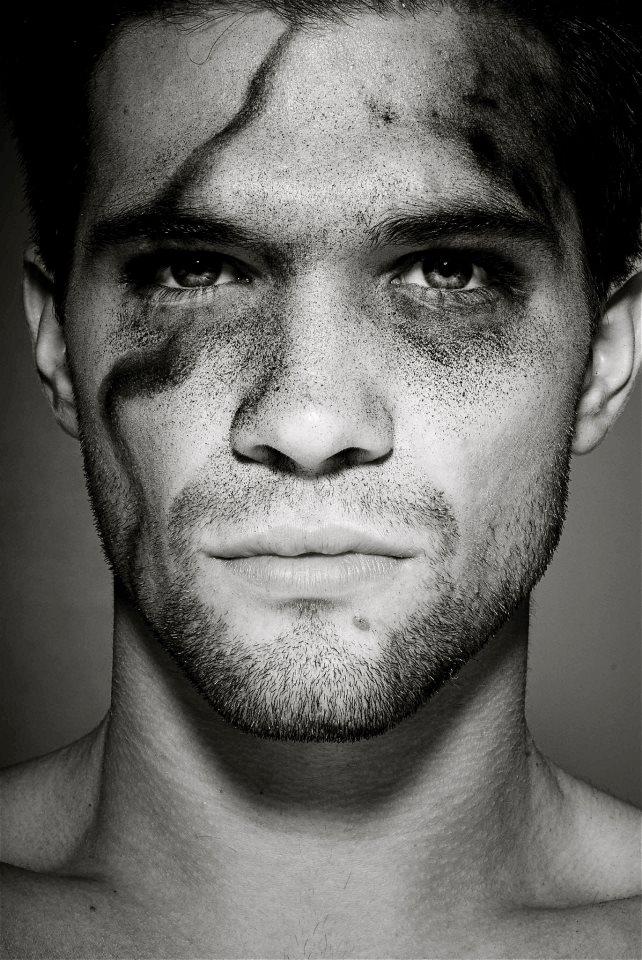 Male model photo shoot of JacquesRoque in PARIS