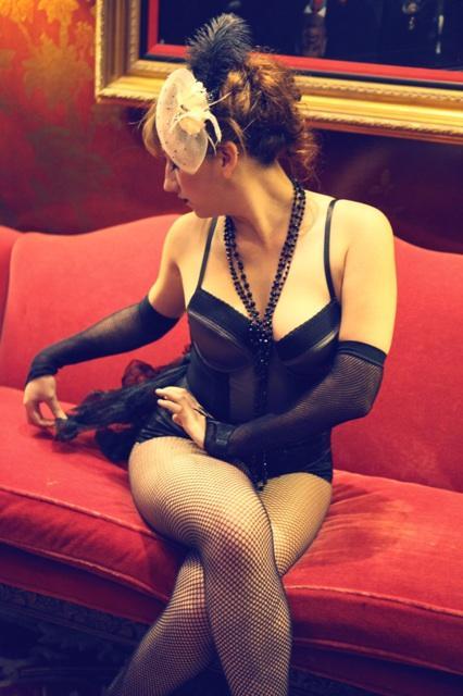 Female model photo shoot of Aimee Dumiel