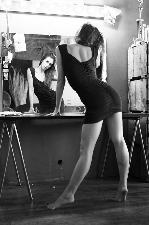 Female model photo shoot of x_Emily_x in CT