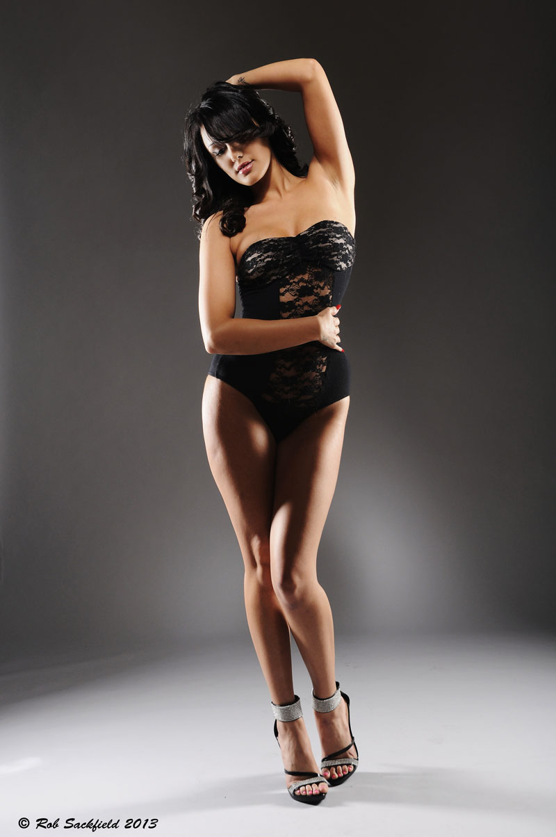 Michelle Reina Model Toronto Ontario Canada
