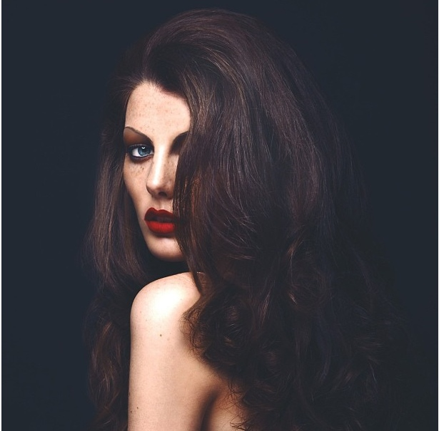 Female model photo shoot of Zana Moses