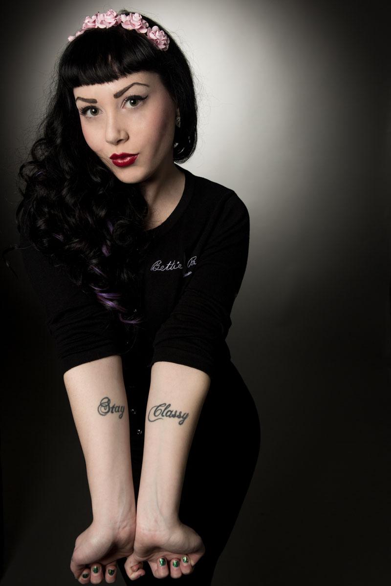 Female model photo shoot of FK Photography