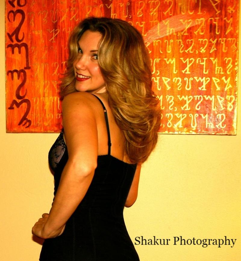 Female model photo shoot of Aurigemma