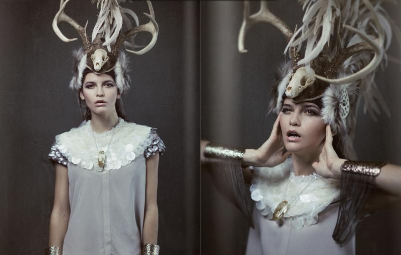Female model photo shoot of Rachel Pollen in Los Angelels, makeup by Kim Y
