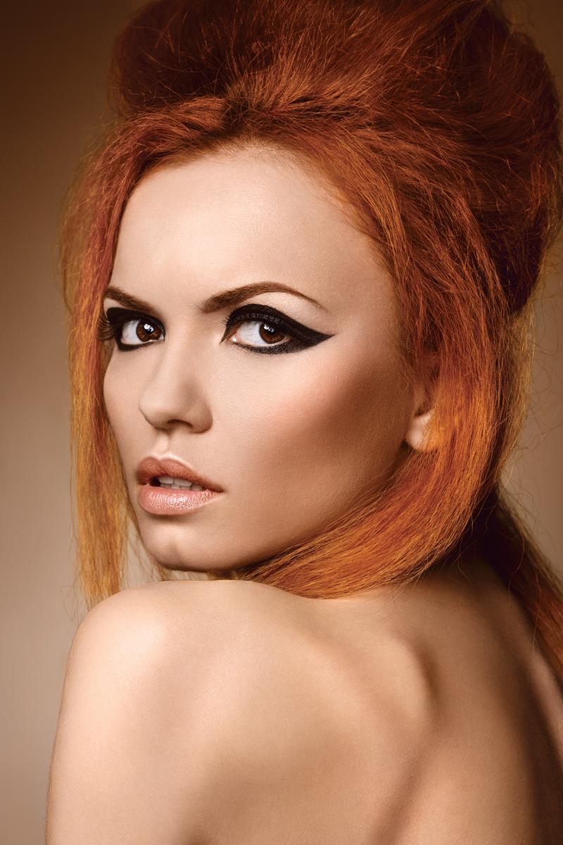 Female model photo shoot of Samilo Helen in Dnepropetrovsk, Ukraine