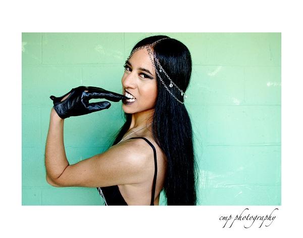 Female model photo shoot of Imani Goodwin