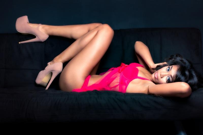 Female model photo shoot of Mona Rose in Miami
