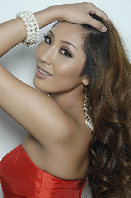 Female model photo shoot of ILIMA