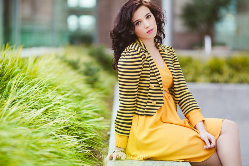 Female model photo shoot of Lera Photography in Raleigh NC