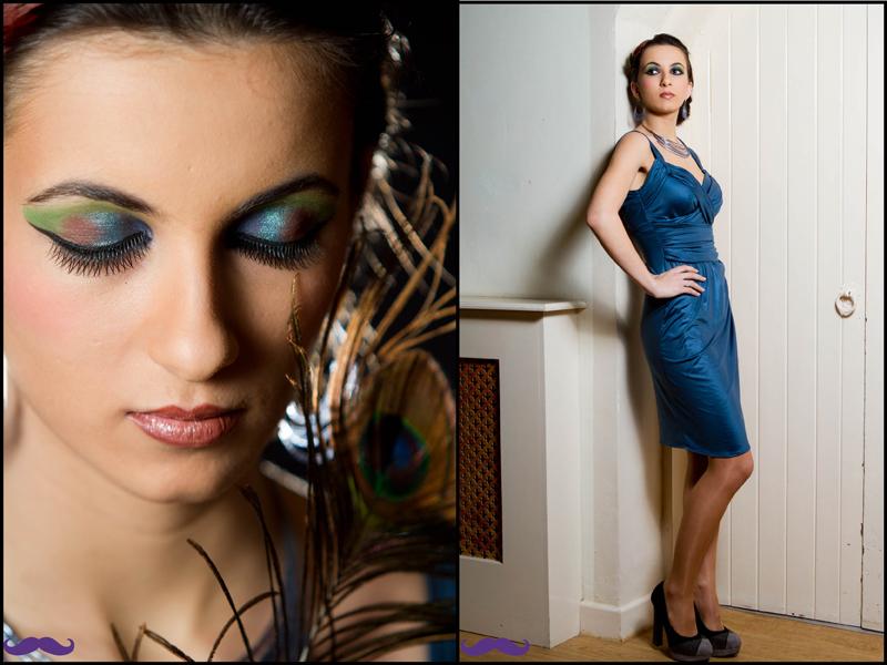 Male model photo shoot of NickStuckeyPhotography in Woking, makeup by Deeps24