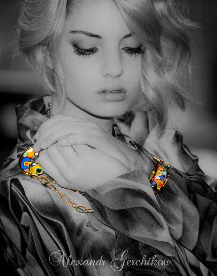 Apr 05, 2013 Frey Willie jewelry and Xsenia-Olya designs