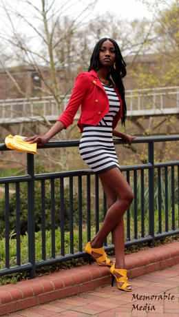 Female model photo shoot of shinice in Greenville,SC