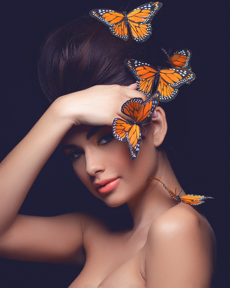 Apr 09, 2013 Model: Jamillette @ Envy Make up: Lissette @ L Make up agency Hair: Tony Armijo