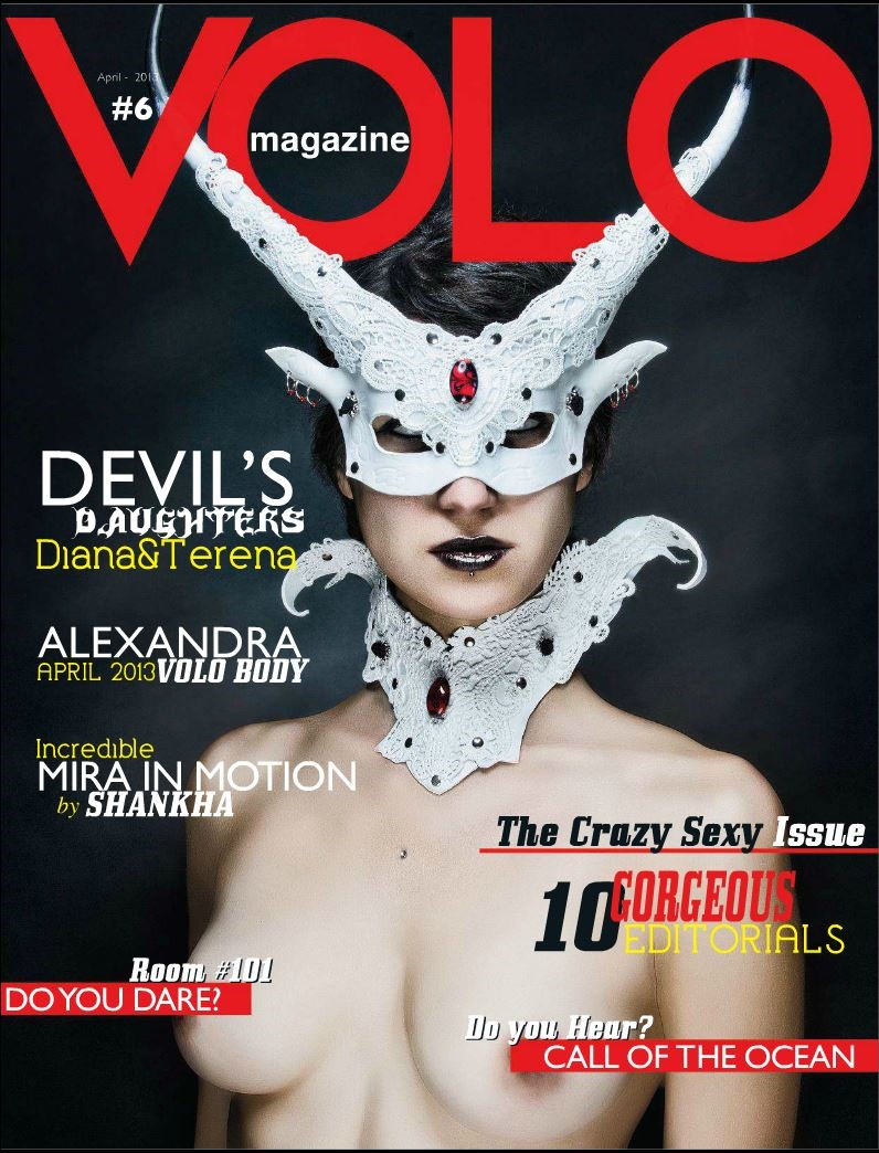 Longmont, CO Apr 09, 2013 2012 Matthew Dickstein Volo Magazine Issue #6 Cover Photo (and featured photo essay)