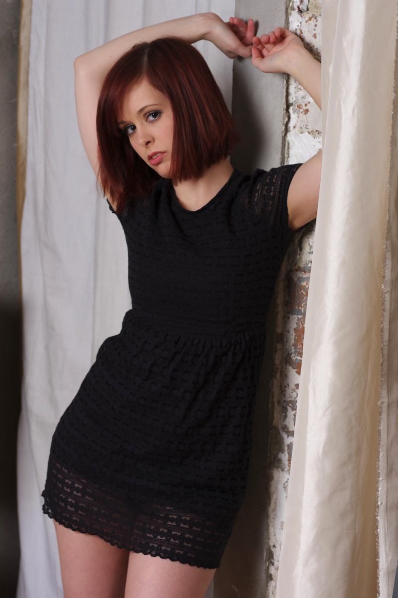 Female model photo shoot of Bryn Rose by 412foto