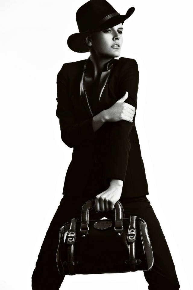 Female model photo shoot of Cello Ong