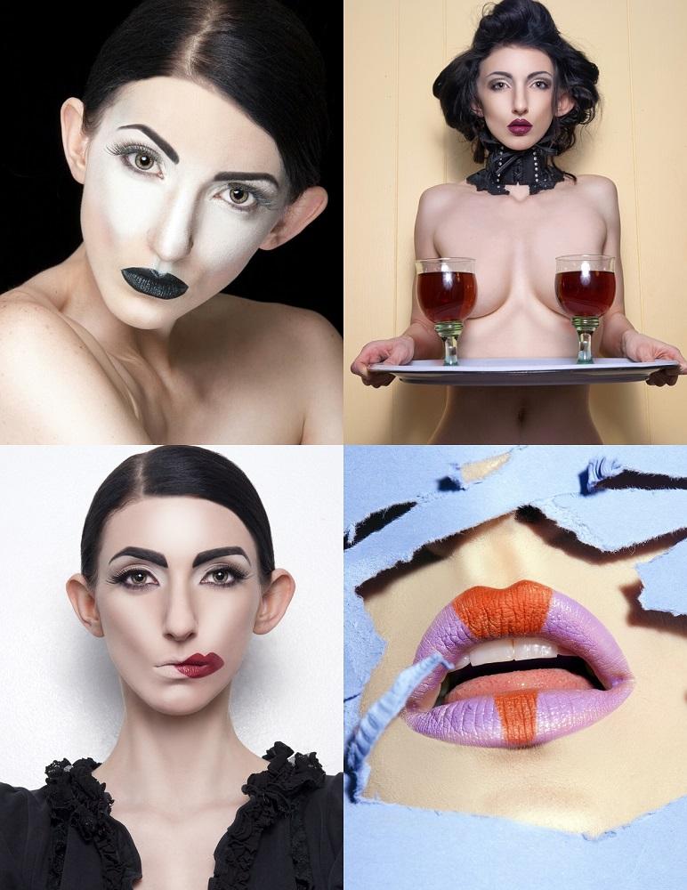 Apr 12, 2013 Ransom Rockwood Lipstick brand = Pop Rox Cosmetics