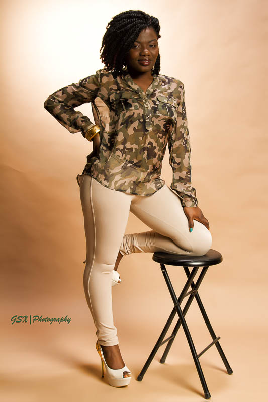Female model photo shoot of Nikud by Brian Keith Fotography in Millersville, MD
