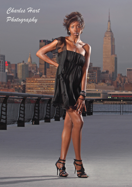 Apr 14, 2013 Charles Hart Photography Model Danielle ( NYC Agency Represented )