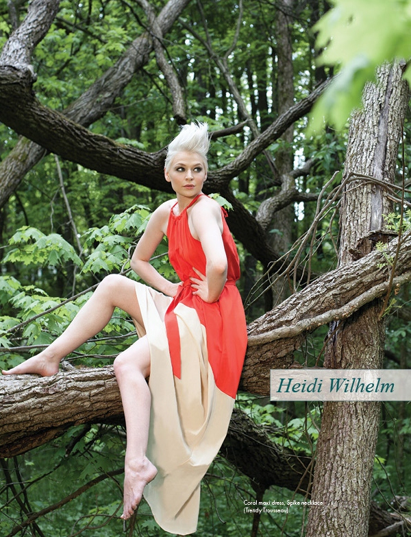 Marie Dacey Female Model Profile - Rockville, Maryland, US