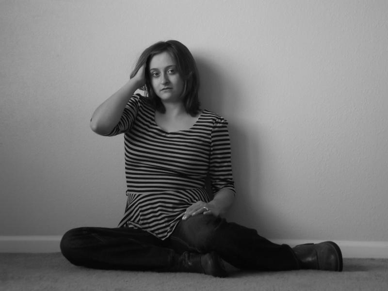 Female model photo shoot of Carlie Jones