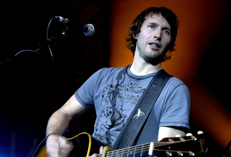 Cannes Apr 19, 2013 Pat Denton James Blunt