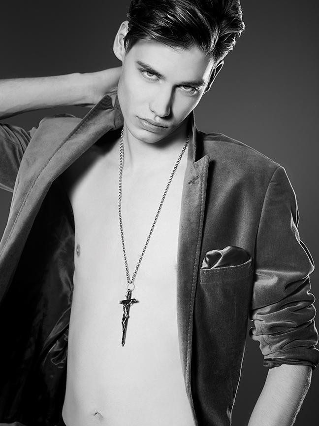 Apr 19, 2013 ©2013 Kat Bret Florian @ Major Model Management