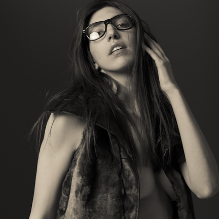 Female model photo shoot of Renee K in Boston